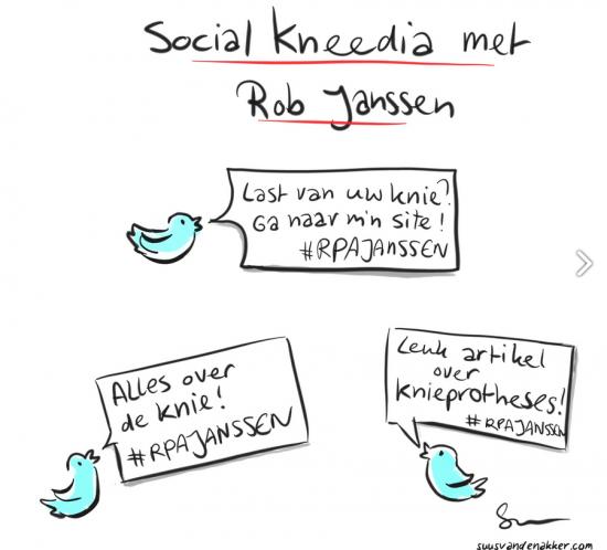 Social Knee